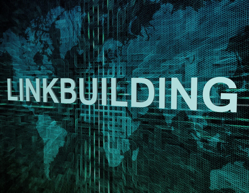Link building in white-hat SEO: how to get it right?