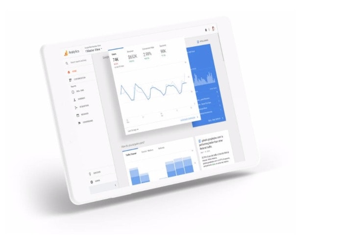 Google Analytics: A Beginner's Guide to Setting Up