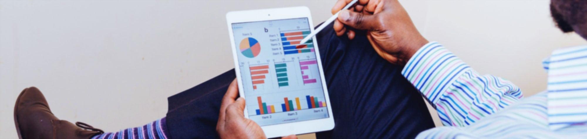 Site Analytics Case: Electronics Re-seller