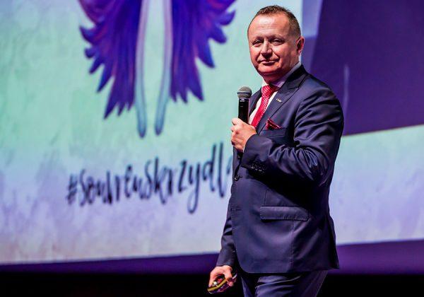 Waldemar Smoliński