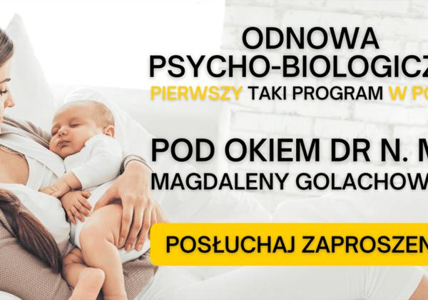 Odnowa psycho-biologiczna