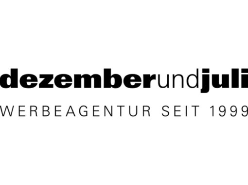 <strong>dezember & juli gmbh</strong><br>Freies Teammitglied / Texter