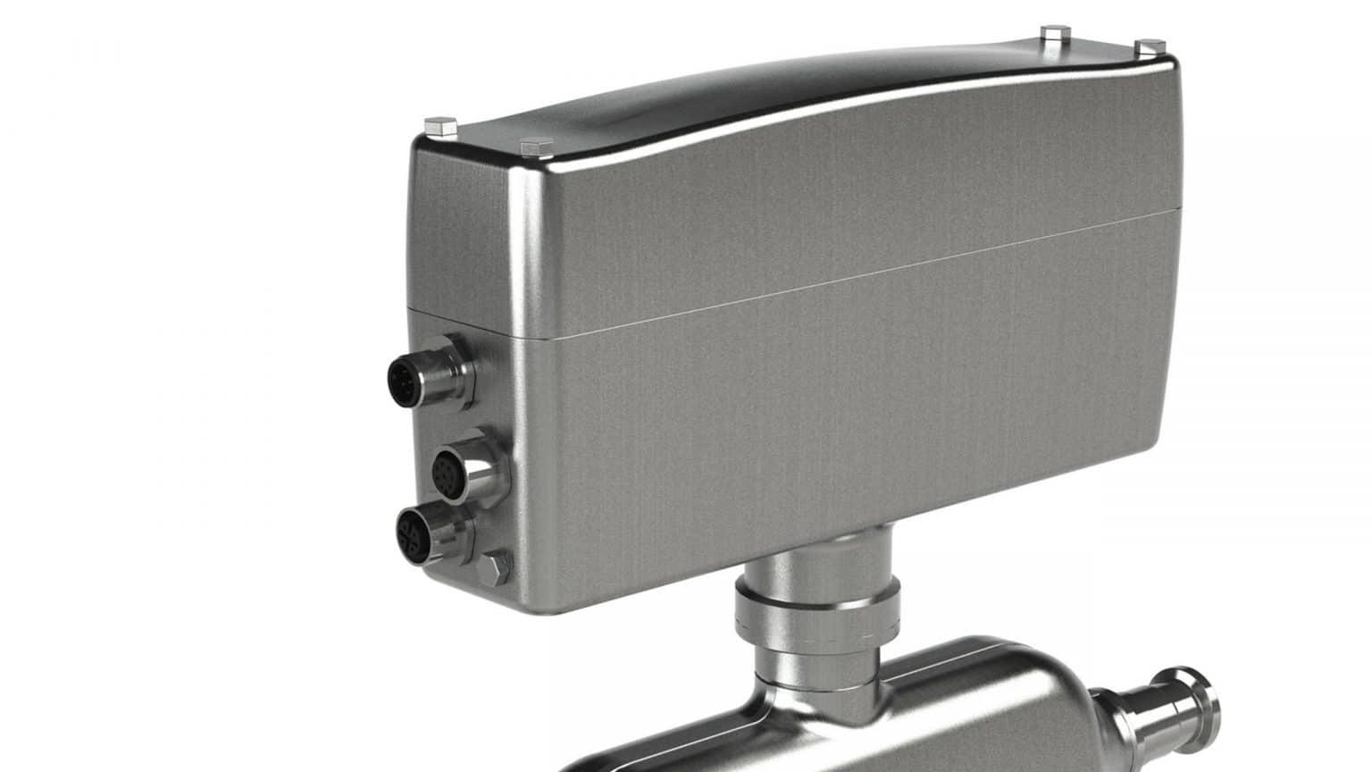 Micro Motion FMT Filling Mass Transmitter 1