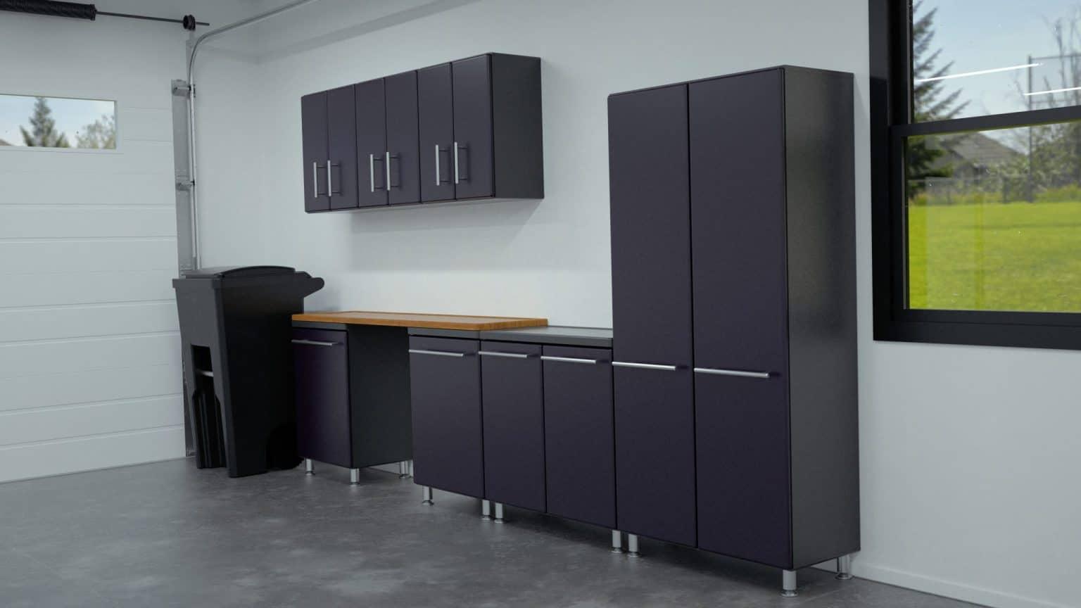 Ultimate Garage Cabinets Garage Storage