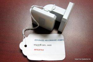 AMC WR75 90 degree bend Waveguide