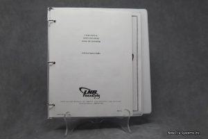 LNR Downconverter Model DC11M-D5/D6 Manual