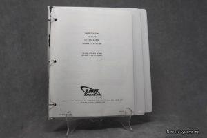 LNR Up Converter Model UC14M-D5/D6 Manual