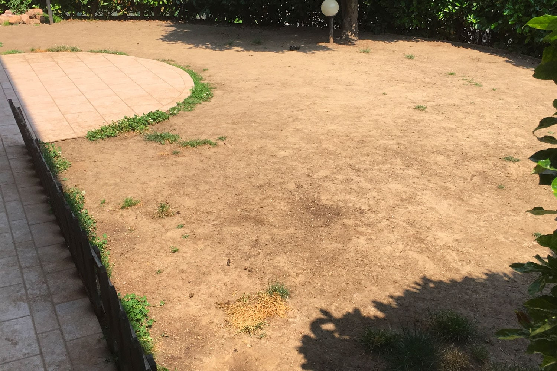 Sintegreen progetta e realizza opere in Erba Sintetica come Giardini, Campi Sportivi, arredo urbano, Aree verdi, parchi per bambini, zone per animali.