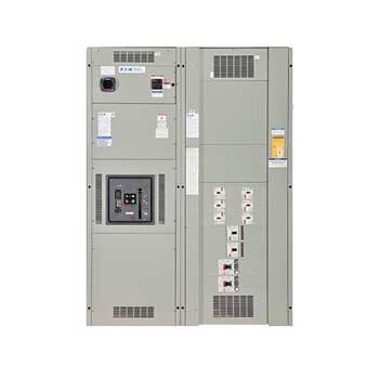 Pow-R-Line-C Switchboard Spike Electric