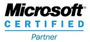Partner Logo - Microsoft Certified