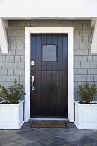 Tipp zum Bau erläutert alle wesentlichen Gesichtspunkte zum Thema Alu-Haustüren.