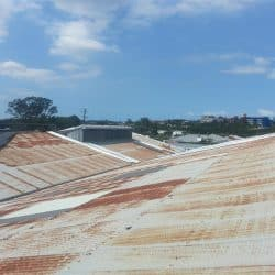 Commercial-Before-ReRoof