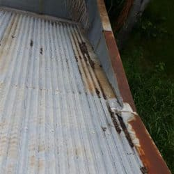 Commercial-ReRoof-Flashings-Before