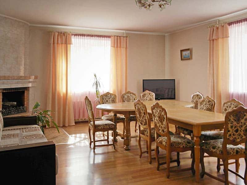 Дом престарелых Уютный дом