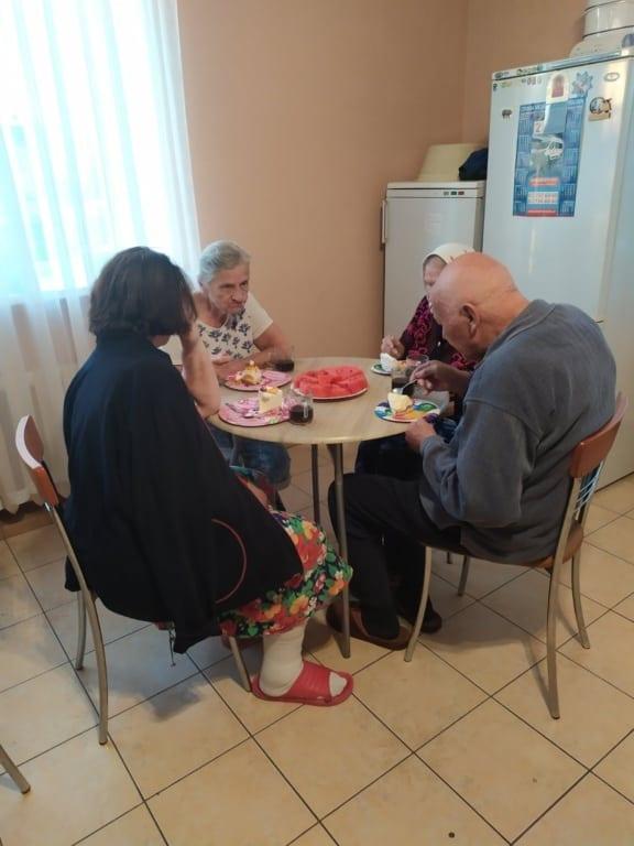 Дом престарелых Гомель