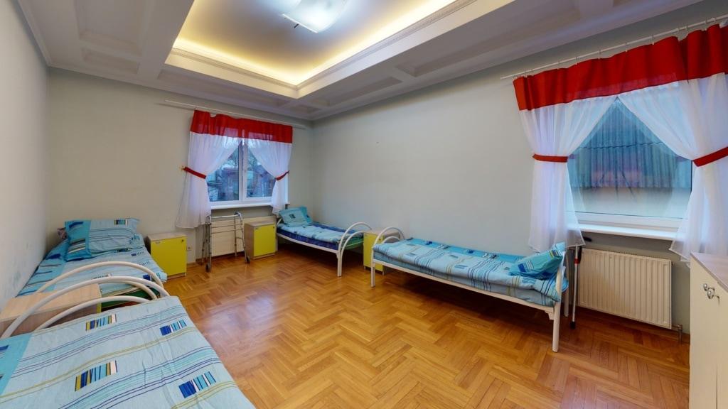 Спальня № 3-1