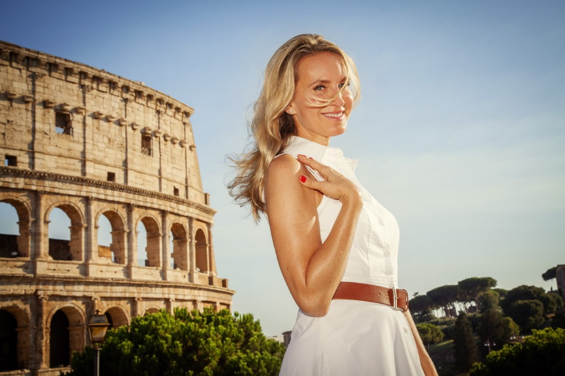 vacation photographer in rome – 02