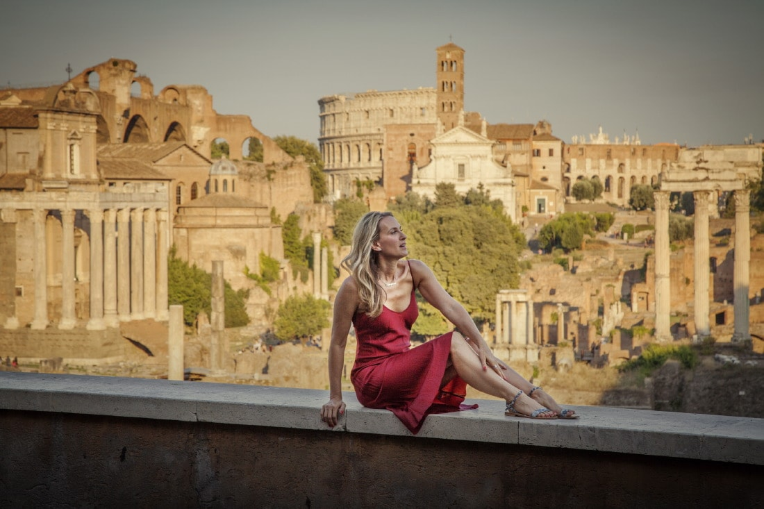vacation photographer in rome – 13