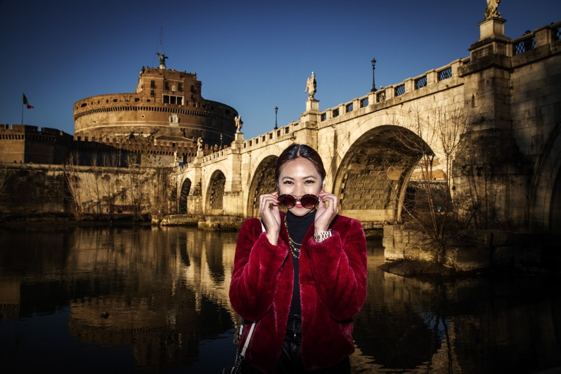 vacation photographer in rome – 85