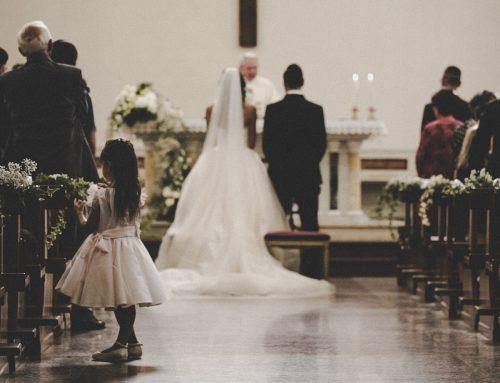 Il matrimonio in chiesa, idee e consigli per la vostra cerimonia