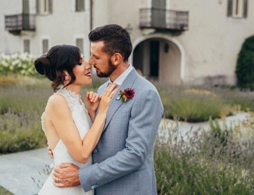 Inspiration wedding a Dogliani, un angolo autentico nel cuore delle Langhe