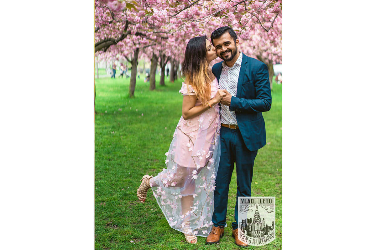 Photo 8 Best Places to Propose in NYC + Tips.   VladLeto