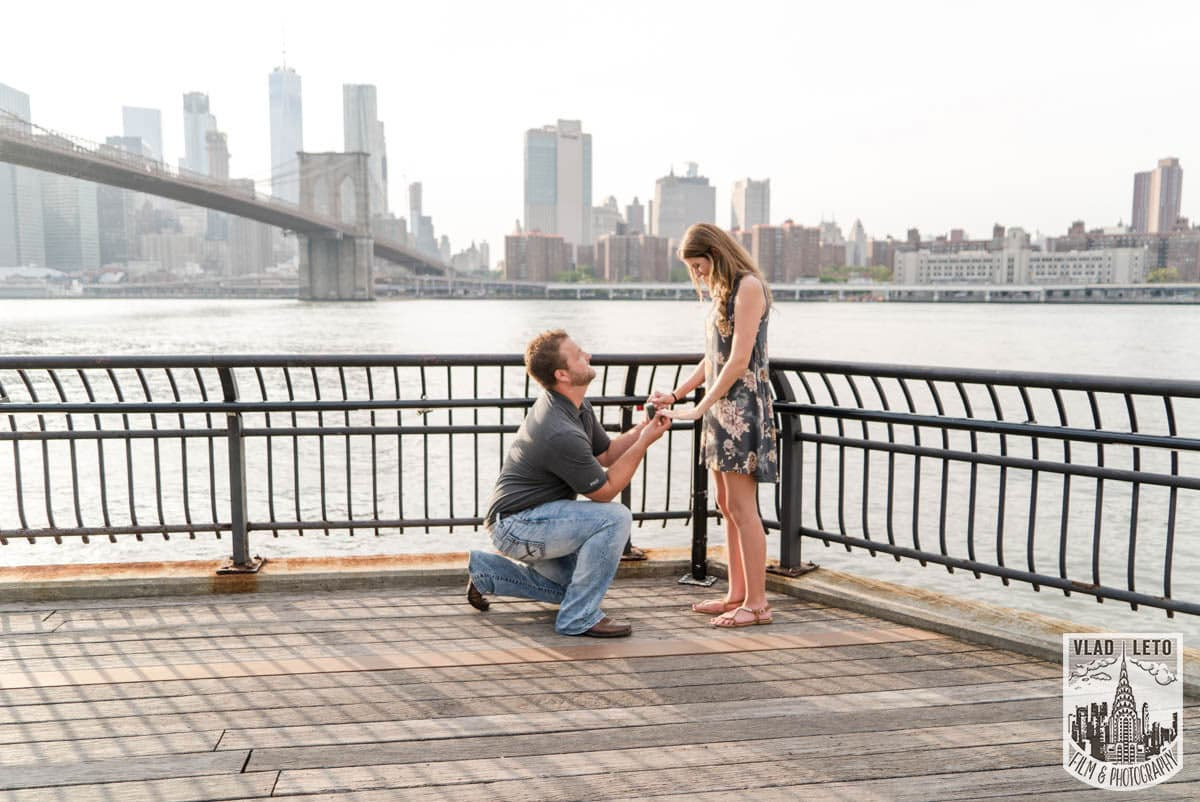 Photo 46 Best Places to Propose in NYC + Tips.   VladLeto