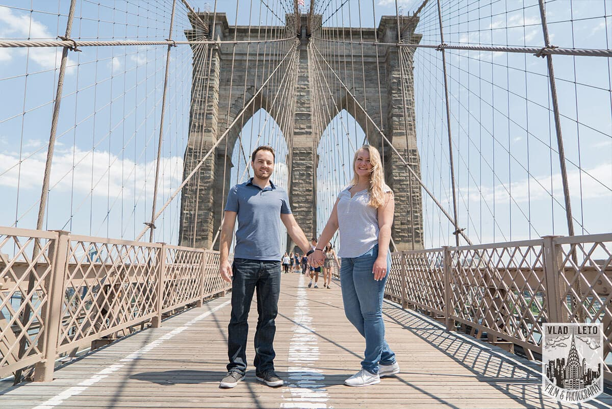 Photo 28 Best Places to Propose in NYC + Tips.   VladLeto