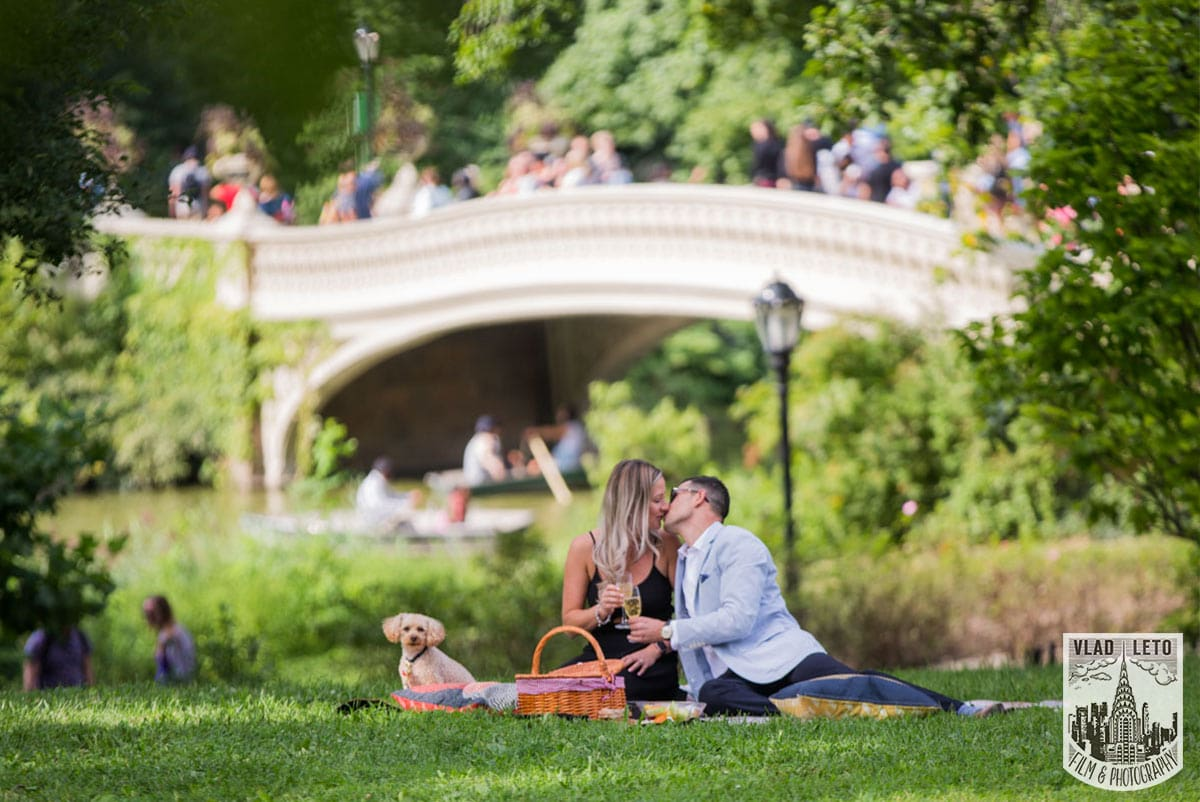 Photo 53 Best Places to Propose in NYC + Tips.   VladLeto