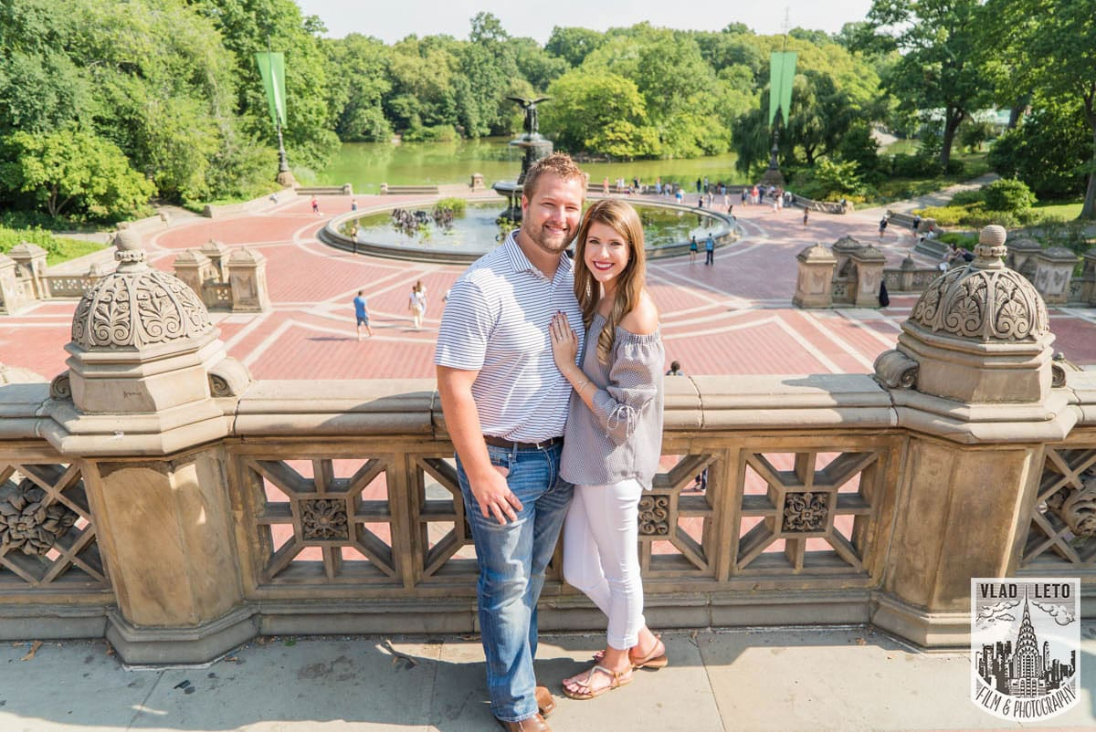 Photo 54 Best Places to Propose in NYC + Tips.   VladLeto