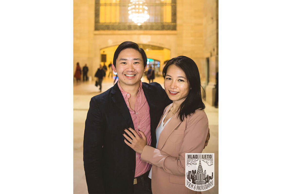 Photo 6 Best Places to Propose in NYC + Tips.   VladLeto
