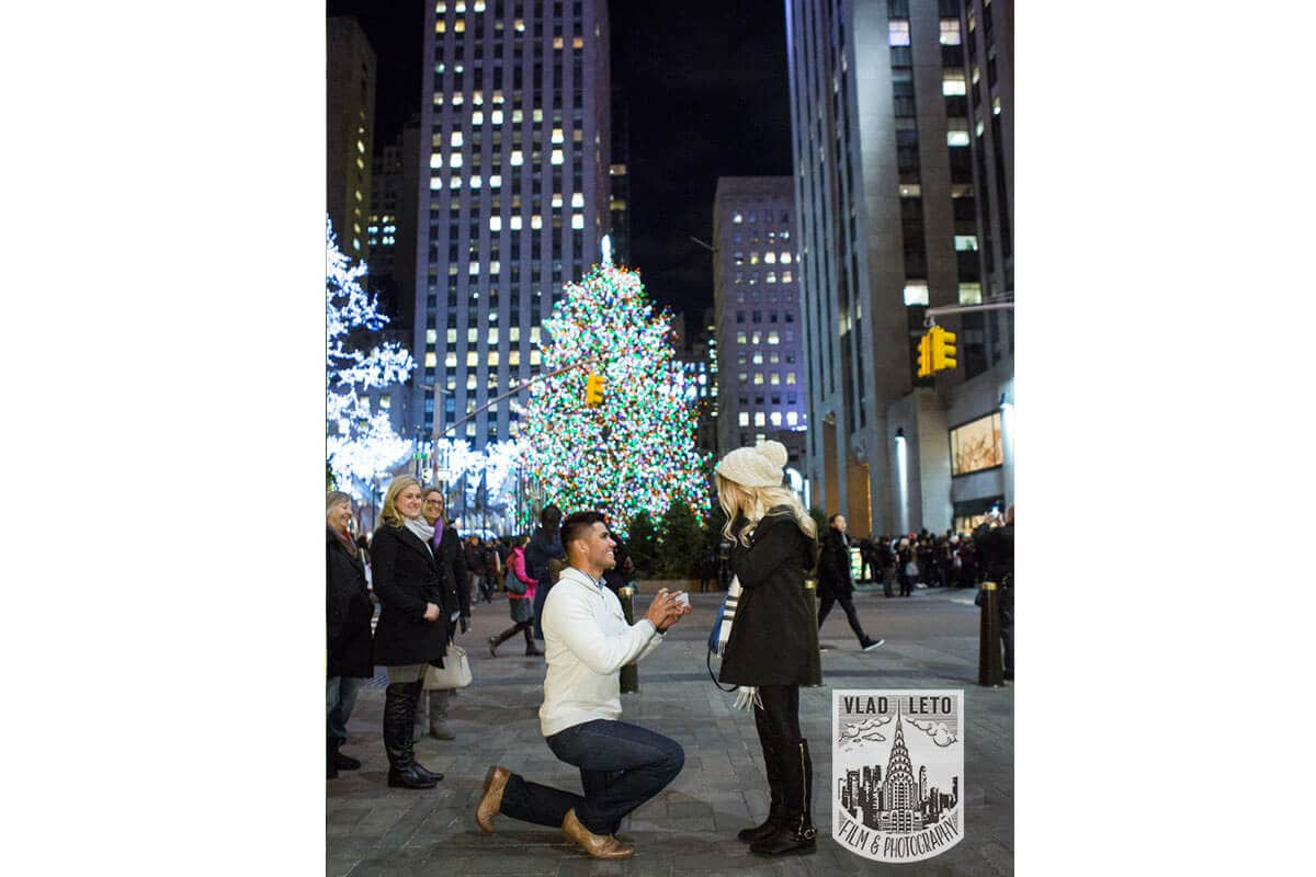 Photo 21 Best Places to Propose in NYC + Tips.   VladLeto