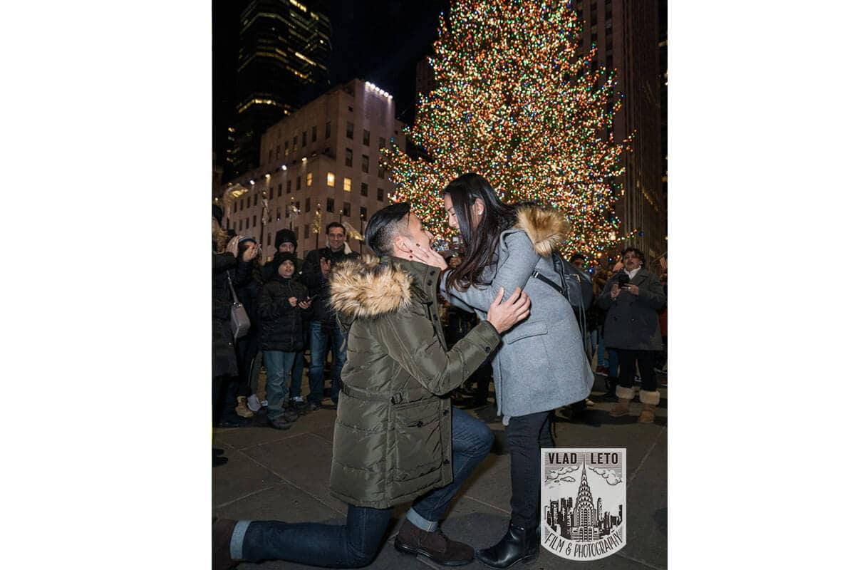 Photo 22 Best Places to Propose in NYC + Tips.   VladLeto