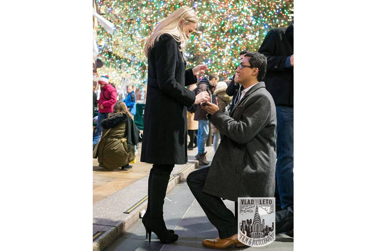 Photo 19 Best Places to Propose in NYC + Tips.   VladLeto