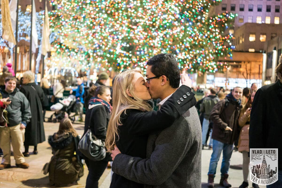 Photo 20 Best Places to Propose in NYC + Tips.   VladLeto