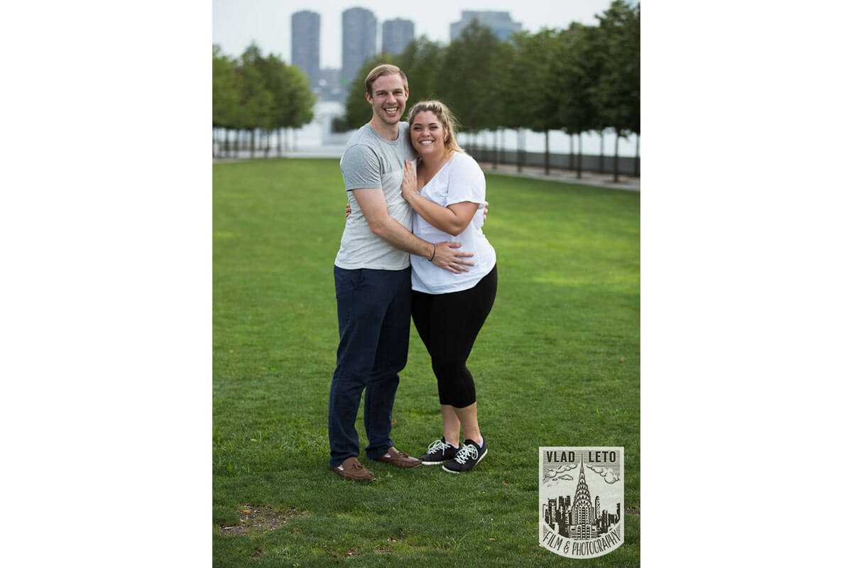 Photo 12 Best Places to Propose in NYC + Tips.   VladLeto