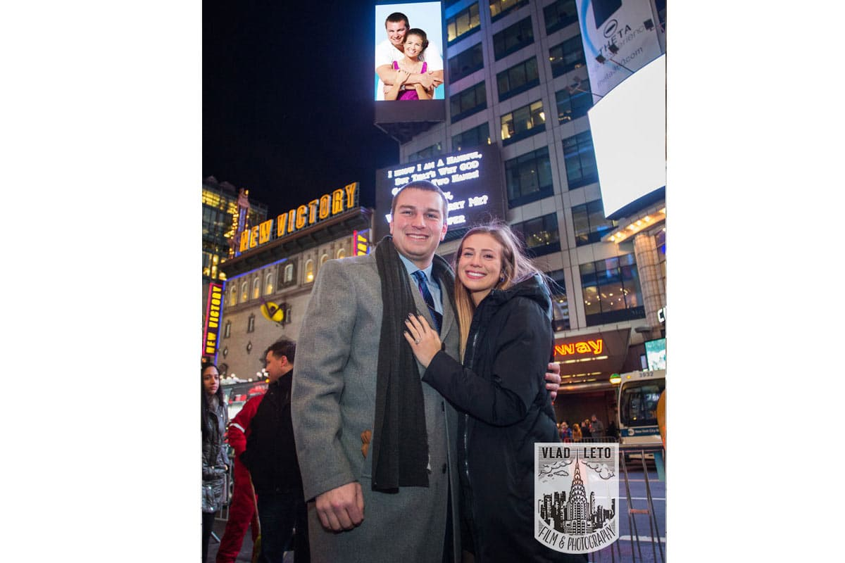 Photo 36 Best Places to Propose in NYC + Tips.   VladLeto