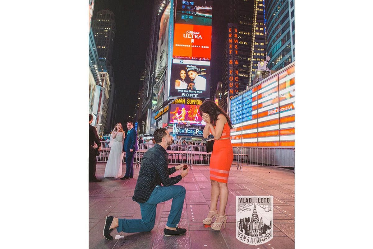 Photo 37 Best Places to Propose in NYC + Tips.   VladLeto
