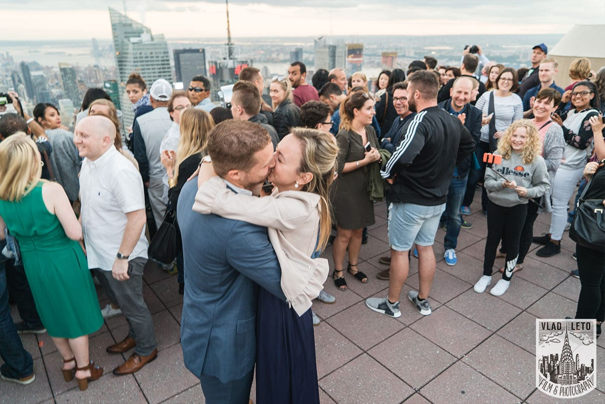 Photo 45 Best Places to Propose in NYC + Tips.   VladLeto