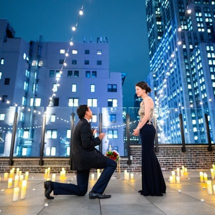 Introducing a new Premium Rooftop Proposal package