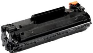 Cartridge for HP LaserJet MFP M125nw - CF283A (black)