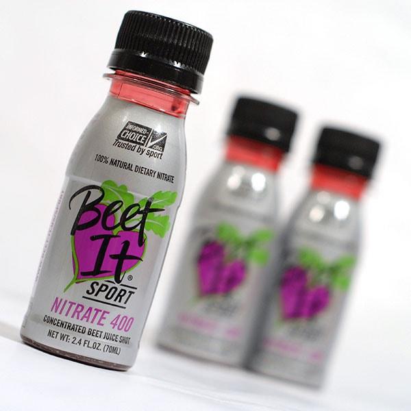 Beet It Sport logo