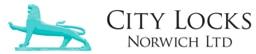 City Locks Logo