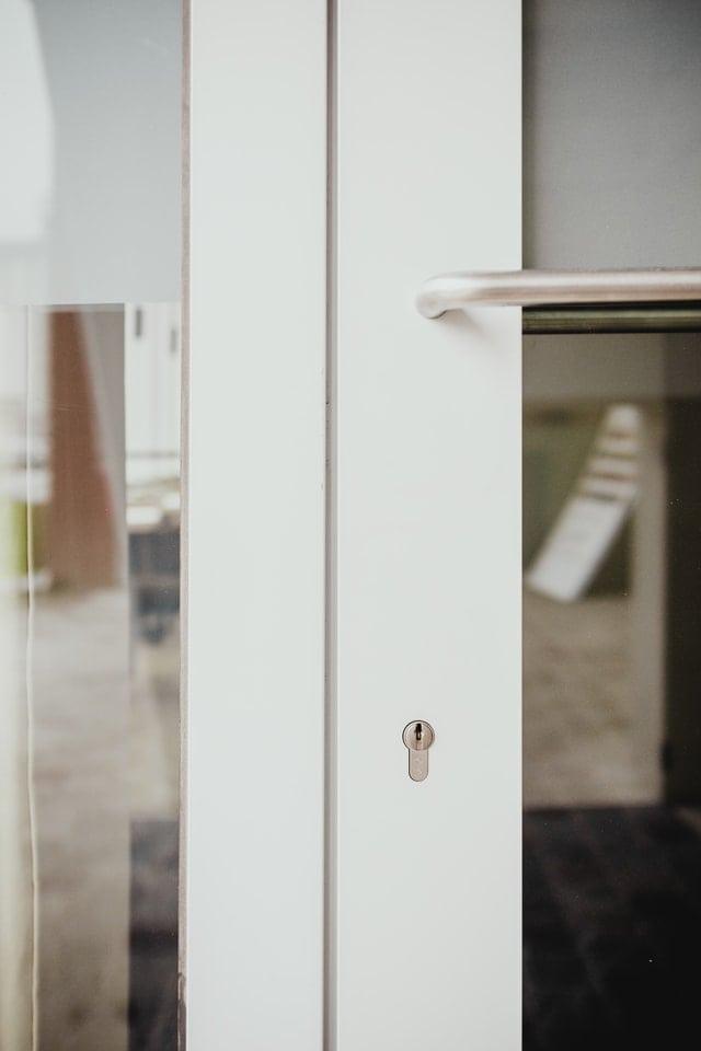 locks for UPVC doors