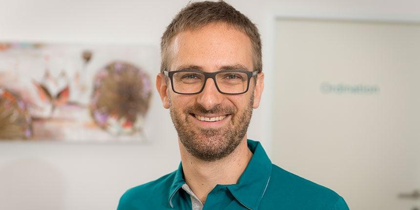 Bild von Dr. Georg Froese