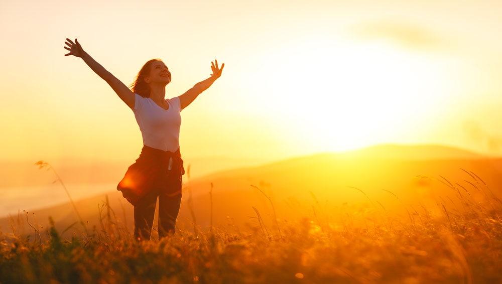 Felicidade Consciente X Felicidade Condicionada