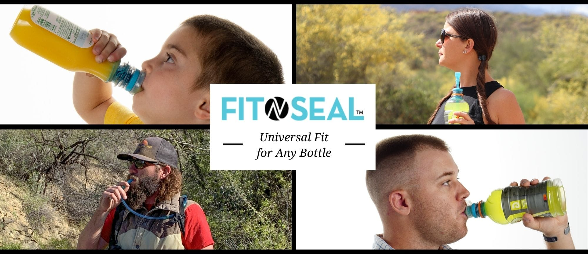 fitnseal cover