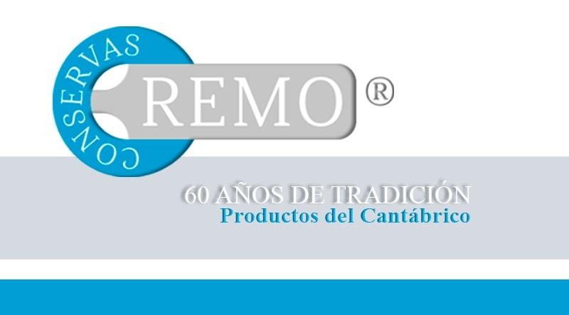 Conservas Remo