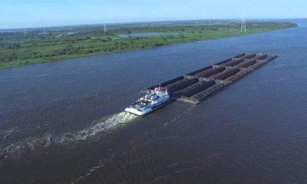 Proponen una hidrovía verde, sustentable e inteligente