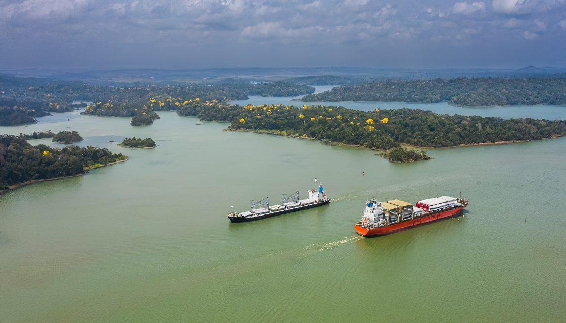 La sostenibilidad del suministro de agua para el Canal de Panamá, es una prioridad